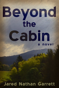 Beyond the Cabin final cover